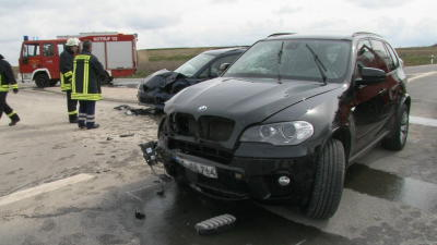 westuffeln unfall b7 11 04 2012