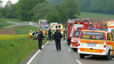 wolfhagen leckringhausen unfall 15 05 2012