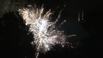 wolfhagen viehmarkt feuerwerk 22 07 2012