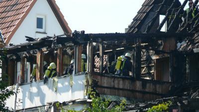 borken wohnungsbrand 16 09 2012