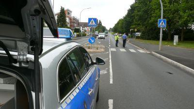 ihringshausen unfall veckerhagenerstrasse 05 09 2012
