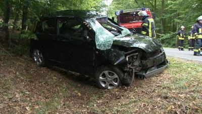merxhausen unfall k112 20 09 2012