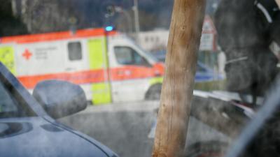unfall nidda 12 10 2012