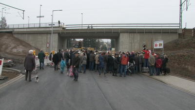 kassel jungfernkopf eroeffnung 24.11.2012