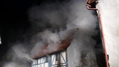 hoeringhausen wohnhausbrand 13 01 2013