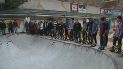 kassel skaterhalle 19 01 2013