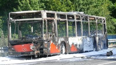 busbrand baunatal