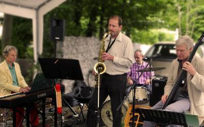wolfhagen jazz advent