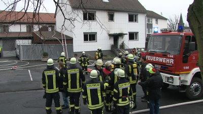 baunatal wohnhausbrand 22012014