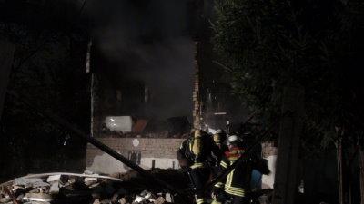 kastell wohnhaus explosion 2 03022014