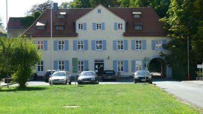 wolfhagen einbruch museum 14022014