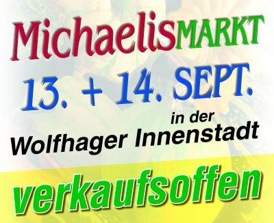 michaelismarkt wolfhagen 29082014
