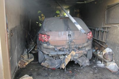 babenhausen garagenbrand 1 07092014