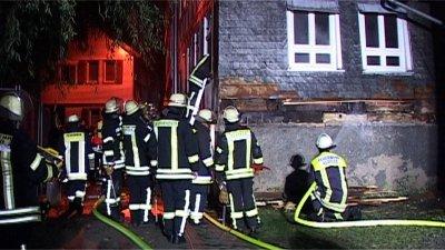 alsfeld wohnhausbrand 15102014