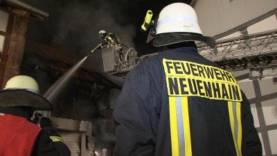 neuenhain scheunenbrand21102014