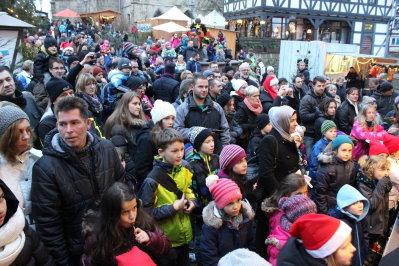 wolfhagen adventsmarkt 08122014