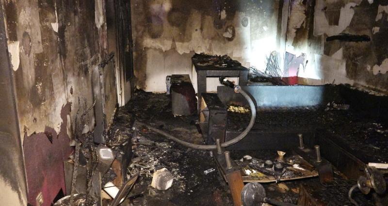 wiesbaden wohnungsbrand 31012015