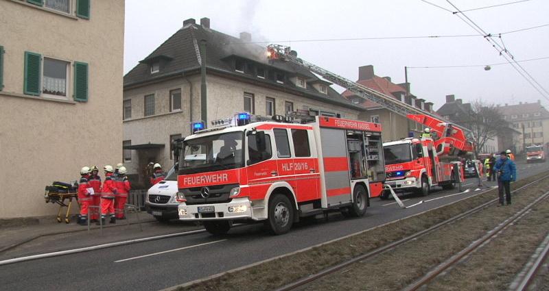 kassel dachstuhlbrand 16022015