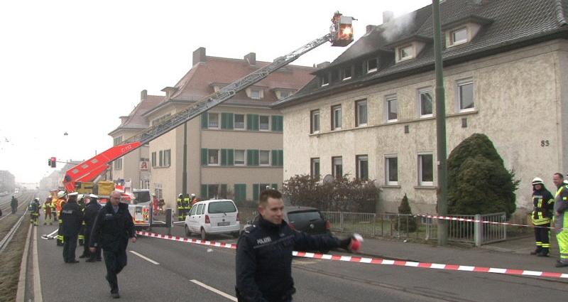 kassel dachstuhlbrand 17022015