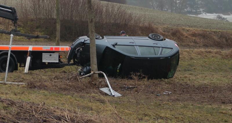 wolfhagen unfall 27022015