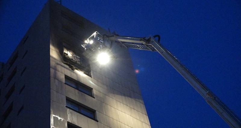 ginsheim hochhausbrand 20032015