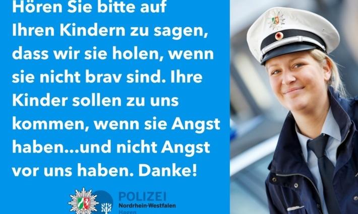 polizei hagen angst kinder 26062015