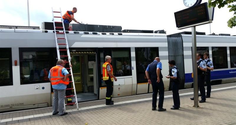 ahnatal brand tram 21072015