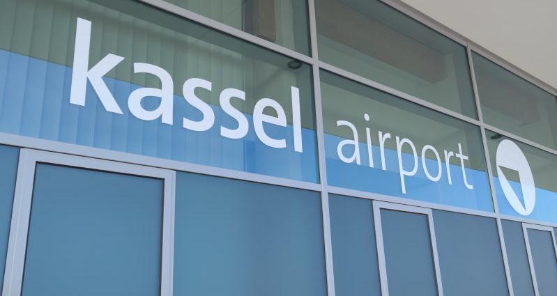 kassel airport 1