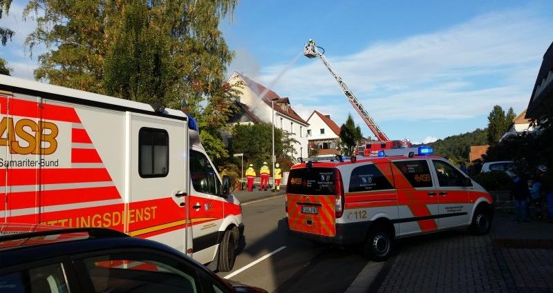 wolfhagen dachstuhlbrand 04102015