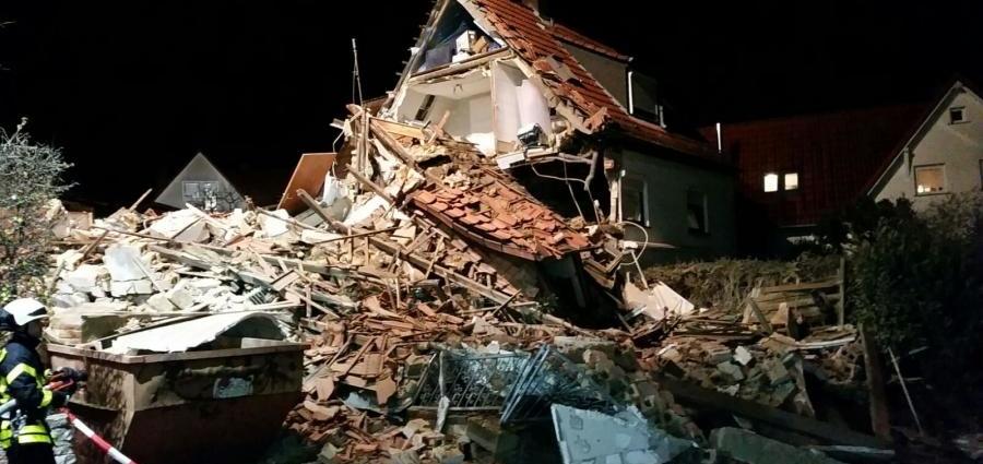 haus explodiert 14 11 2015