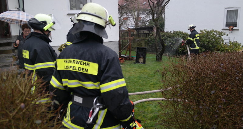 lohfelden brand 03022016