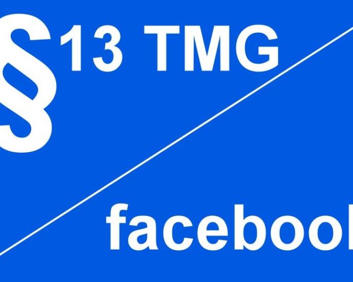 facebook 13 tmg