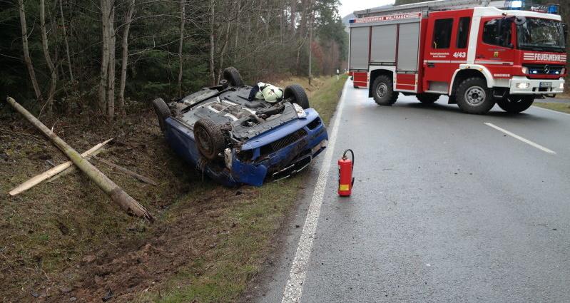 ippinghausen unfall 23032016