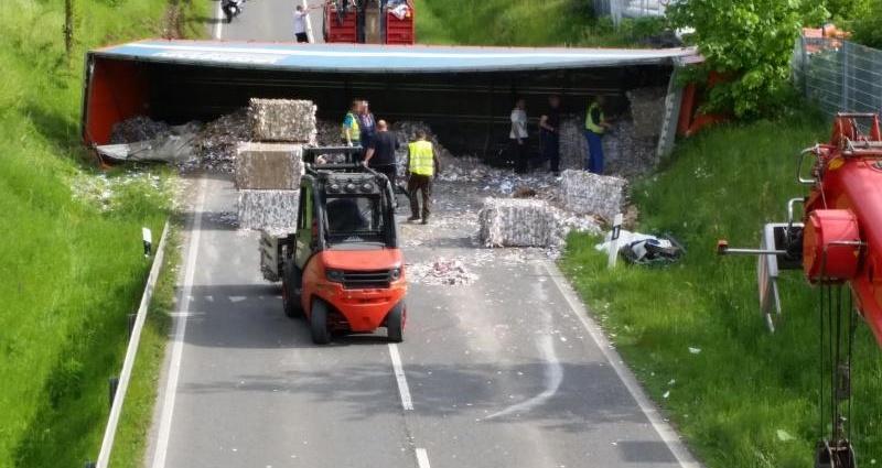 diemelstadt unfall 23052016