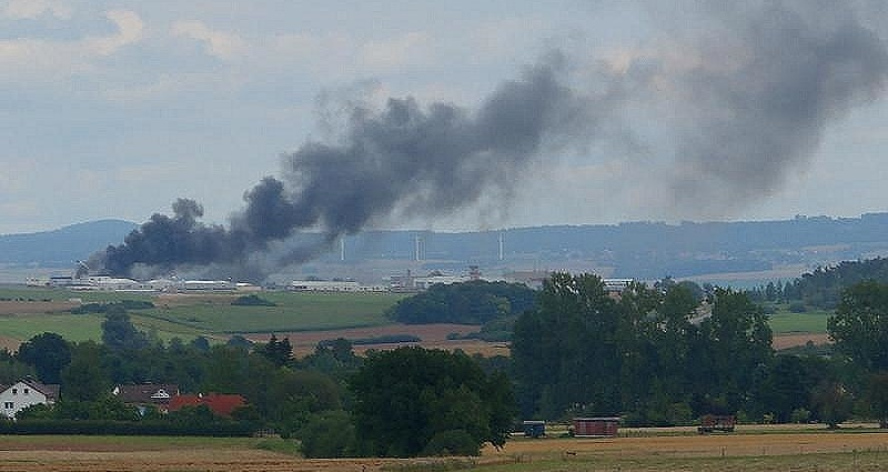 calden grossbrand 14082016