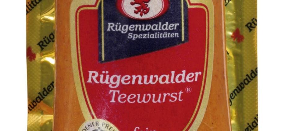 ruegenwalder teewurst