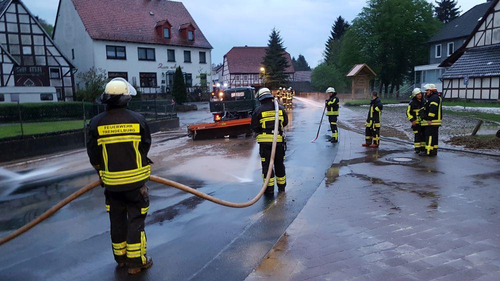 Wetter Friedrichsfeld