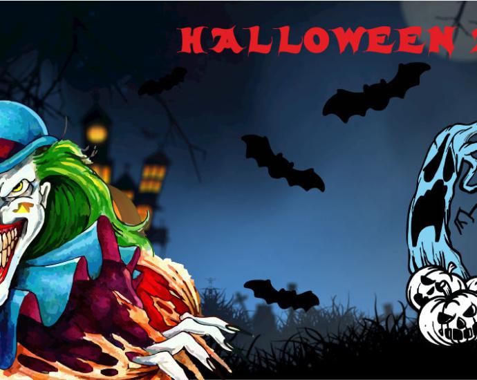 halloween hn