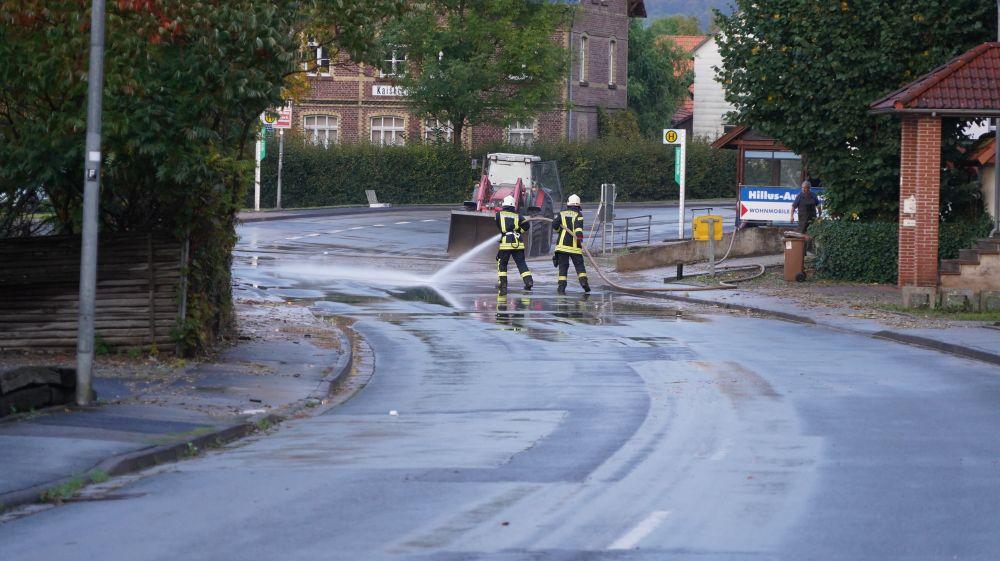 Wetter Liebenau