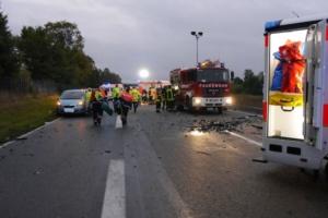 gudensberg unfall a49 05102019004