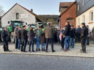 gilserberg flashmob 18122019003