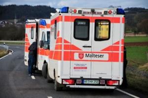niederurff unfall 21012020012