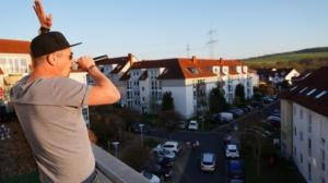 lohfelden balkonkonzert 05042020042