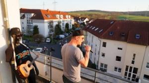 lohfelden balkonkonzert 05042020046