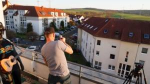 lohfelden balkonkonzert 05042020048