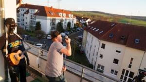 lohfelden balkonkonzert 05042020053