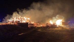 schwalmstadt scheunenbrand 30042020001