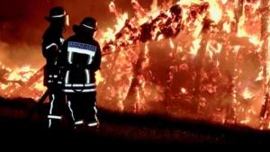 schwalmstadt scheunenbrand 30042020002