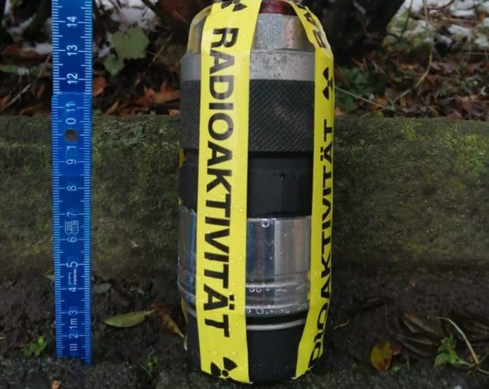 stadtallendorf radioaktiv 25012021
