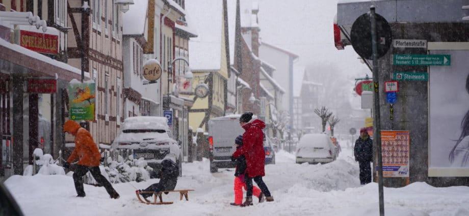 nordhessen winter 14022021